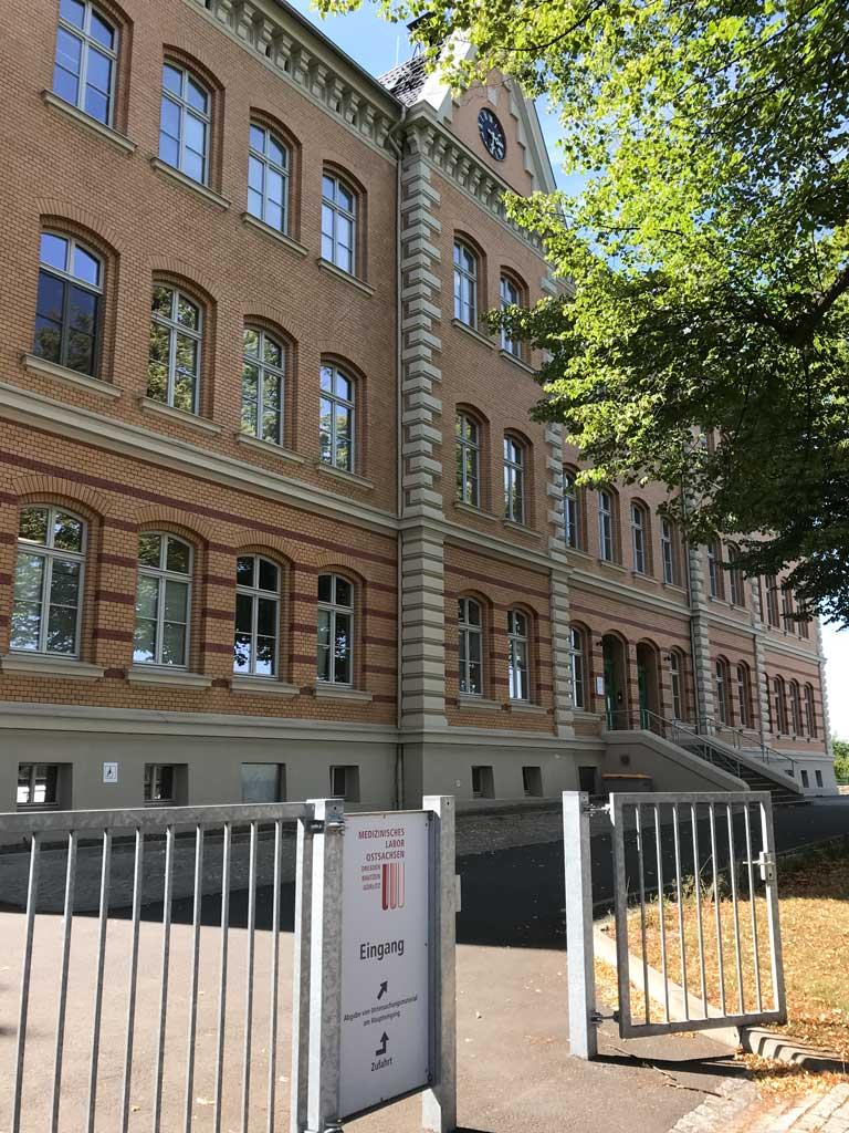 Medizinisches-Labor-Ostsachsen